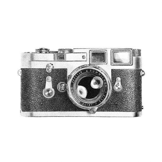 Legendary Camera